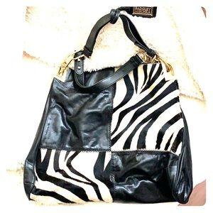 Badgley Mischka purse